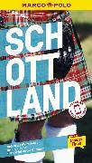 Cover-Bild zu MARCO POLO Reiseführer Schottland von Müller, Martin