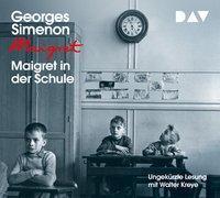 Cover-Bild zu Simenon, Georges: Maigret in der Schule