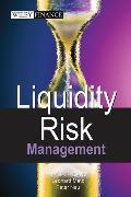 Cover-Bild zu Matz, Leonard: Liquidity Risk Measurement and Management