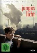 Cover-Bild zu Winkelmann, Adolf (Prod.): Junges Licht