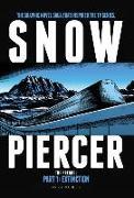 Cover-Bild zu Matz: Snowpiercer The Prequel: Extinction