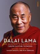 Cover-Bild zu Dalai Lama (eBook) von Tethong, Tenzin Geyche