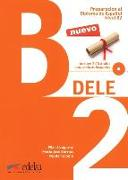 Cover-Bild zu Preparación al Diploma de Español B2. DELE
