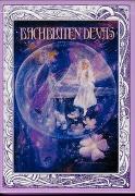 Cover-Bild zu Die Bach-Blüten-Devas von Hanslian, Alois