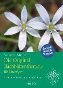 Cover-Bild zu Die Original Bachblütentherapie für Einsteiger von Scheffer, Mechthild