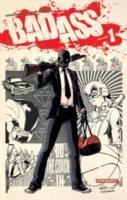 Cover-Bild zu Herik Hanna: Bad Ass Volume 1