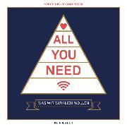Cover-Bild zu All you need