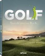 Cover-Bild zu Golf - Das ultimative Buch