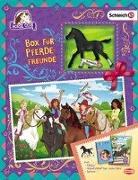Cover-Bild zu SCHLEICH® Horse Club - Box für Pferdefreunde