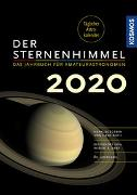 Cover-Bild zu Der Sternenhimmel 2020