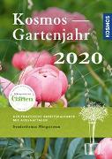 Cover-Bild zu Kosmos Gartenjahr 2020