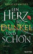Cover-Bild zu Kemmerer, Brigid: Ein Herz so dunkel und schön (eBook)