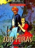 Cover-Bild zu Charlier, Jean-Michel: Zor Miras