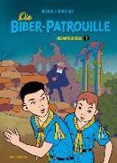 Cover-Bild zu Charlier, Jean-Michel: Die Biber-Patrouille