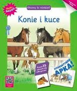 Cover-Bild zu Konie i kuce