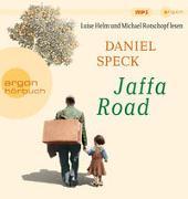 Cover-Bild zu Jaffa Road von Speck, Daniel