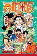 Cover-Bild zu Oda, Eiichiro: One Piece, Vol. 60