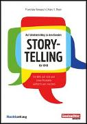 Cover-Bild zu Storytelling für KMU
