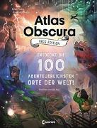 Cover-Bild zu Atlas Obscura Kids Edition