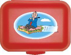 Cover-Bild zu Papa Moll Lunchbox Canapé rot