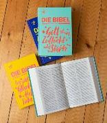 Cover-Bild zu Schulbibel Einheitsübersetzung
