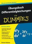 Cover-Bild zu Übungsbuch Differentialgleichungen für Dummies