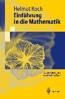 Cover-Bild zu Einführung in die Mathematik