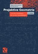 Cover-Bild zu Projektive Geometrie
