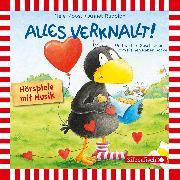 Cover-Bild zu Alles verknallt!, Alles wach?, Alles gelernt!