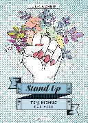 Cover-Bild zu Stand up von Korbik, Julia