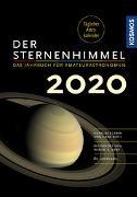 Cover-Bild zu Der Sternenhimmel 2020 von Roth, Hans