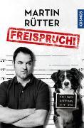 Cover-Bild zu Freispruch von Rütter, Martin
