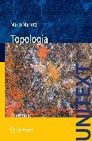Cover-Bild zu Topologia von Manetti, Marco