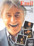 Cover-Bild zu Emil 13. En cabaretistischi Läsig von Steinberger, Emil