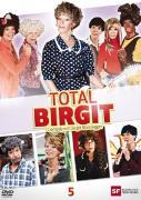 Cover-Bild zu Total Birgit Vol. 5 von Birgit Steinegger (Schausp.)