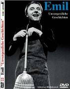 Cover-Bild zu Emil 22. Unvergessliche Geschichten von Steinberger, Emil