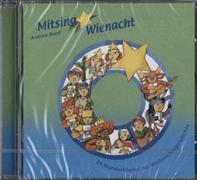 Cover-Bild zu Mitsing Wienacht. CD von Bond, Andrew
