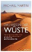 Cover-Bild zu Das Wesen der Wüste von Martin, Michael