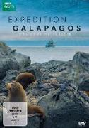 Cover-Bild zu Expedition Galapagos von Expedition Galapagos (Schausp.)