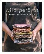 Cover-Bild zu wild gefärbt von Booth, Abigail