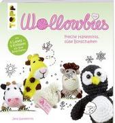 Cover-Bild zu Wollowbies von Ganseforth, Jana