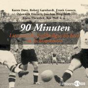 Cover-Bild zu 90 Minuten von Carrière, Mathieu (Gelesen)