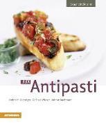 Cover-Bild zu 33 x Antipasti von Gasteiger, Heinrich