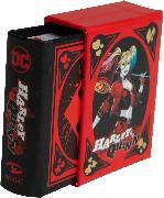 Cover-Bild zu Reed, Darcy: DC: Harley Quinn (Tiny Book)