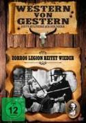 Cover-Bild zu Reed Hadley (Schausp.): Western von Gestern
