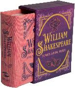 Cover-Bild zu Insight Editions: William Shakespeare: Famous Loving Words (Tiny Book)