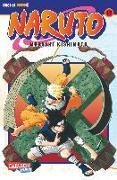 Cover-Bild zu Kishimoto, Masashi: Naruto, Band 17