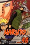 Cover-Bild zu Kishimoto, Masashi: Naruto, Vol. 46