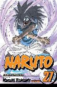 Cover-Bild zu Kishimoto, Masashi: Naruto, Vol. 27
