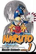 Cover-Bild zu Kishimoto, Masashi: Naruto, Vol. 7